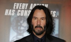 Marvel voudrait Keanu Reeves dans le film The Eternals
