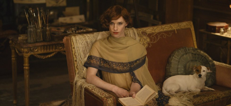 On a vu, on a aimé : The Danish Girl, regard optimiste sur la cause transgenre