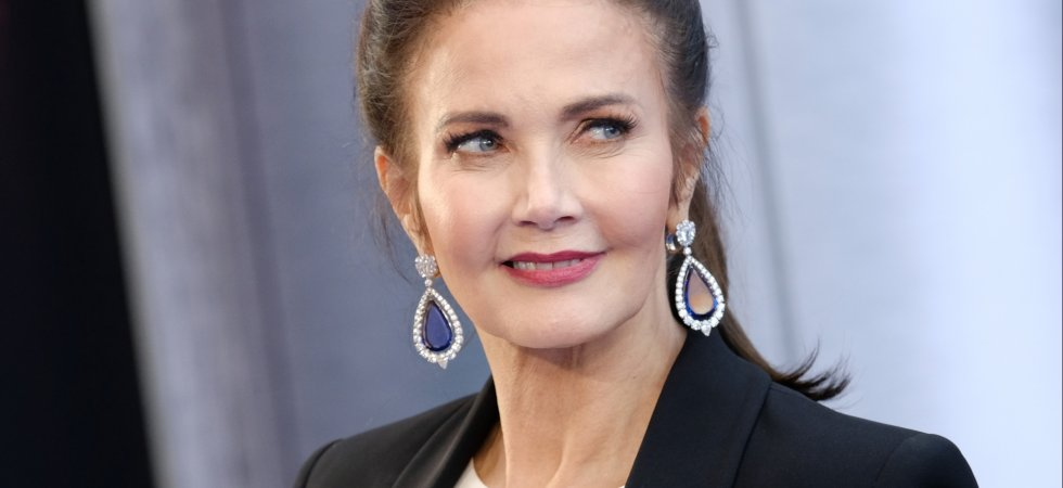 Wonder Woman : Lynda Carter approuve