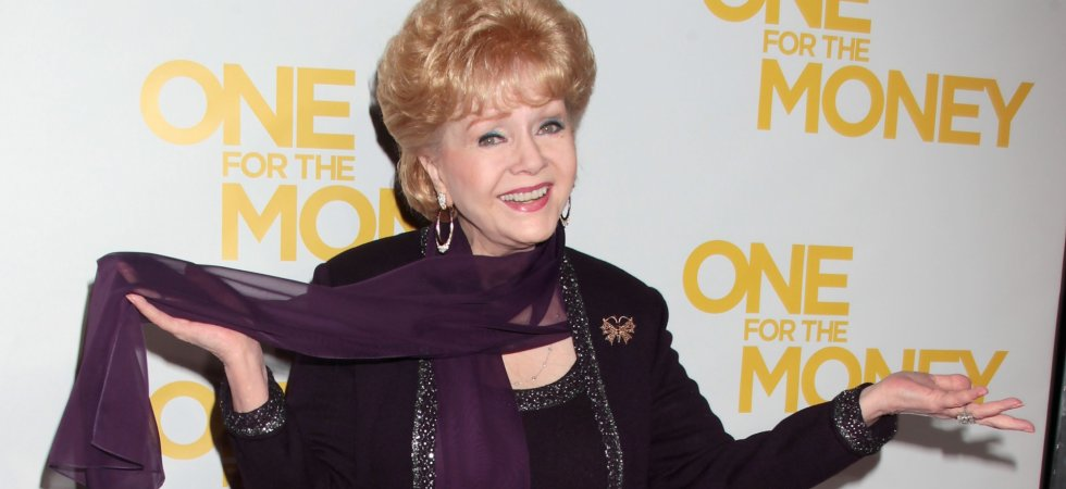 Les stars d'Hollywood rendent hommage à Debbie Reynolds