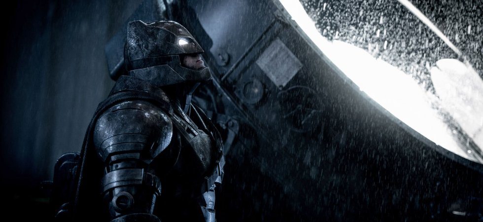 Batman : c'est officiel, Ben Affleck réalisera le film