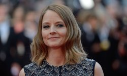 Jodie Foster terrifiée par Anthony Hopkins