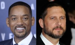 Will Smith et David Ayer de nouveau réunis