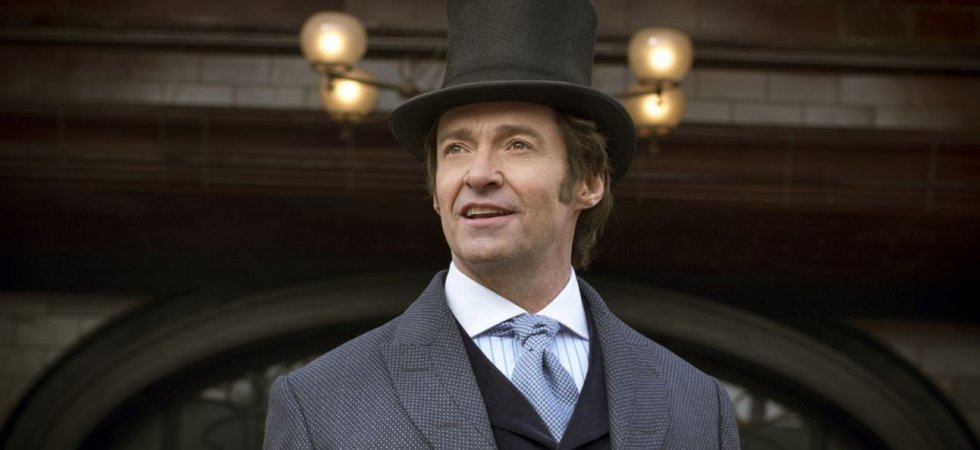 The Greatest Showman : bientôt une suite avec Hugh Jackman ?