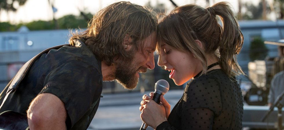 A Star Is Born : le parolier était terrifié d'entendre Bradley Cooper chanter
