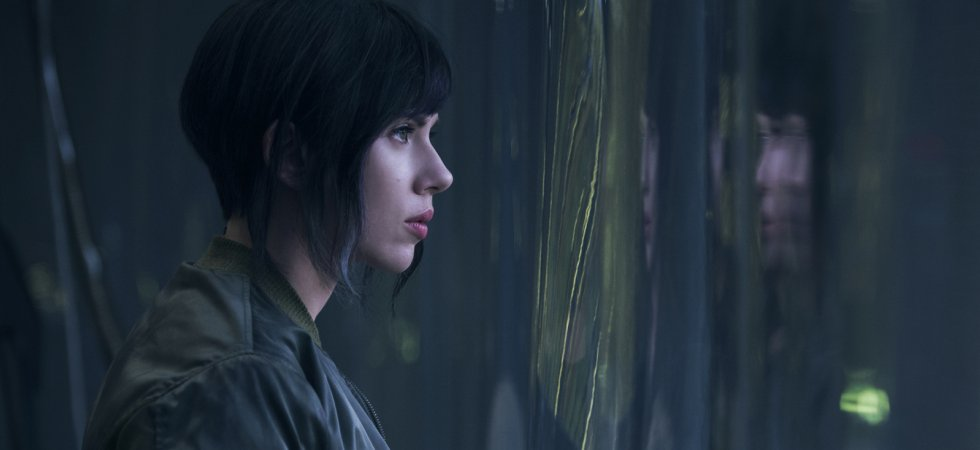 Ghost in the Shell : Scarlett Johansson réagit à la polémique