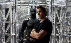 Batman V Superman : Christian Bale en Alfred?