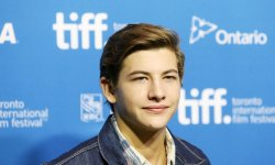Tye Sheridan rejoint Ready Player One