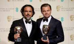 BAFTA : The Revenant triomphe