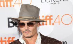 Johnny Depp : acteur le plus surpayé !