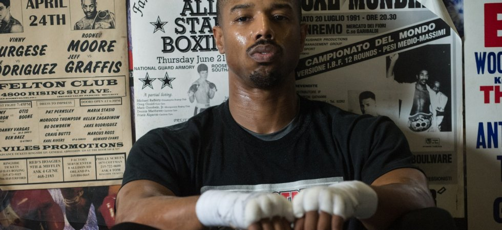 Box-office : Creed franchit le million d'entrées