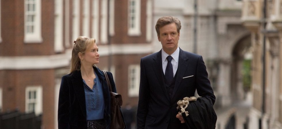 Bridget Jones Baby : Colin Firth plus fun que Mark Darcy ?