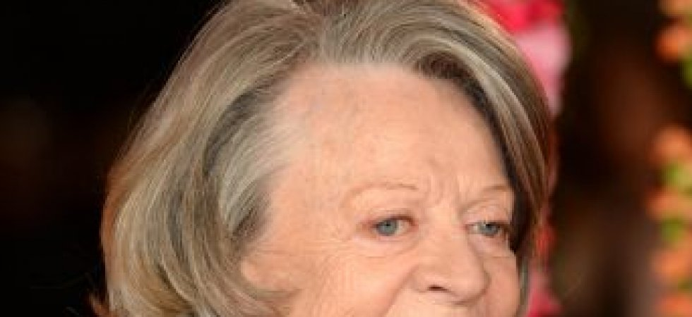 Maggie Smith : l'interprète de Violet Crawley prête à quitter Downton Abbey ?