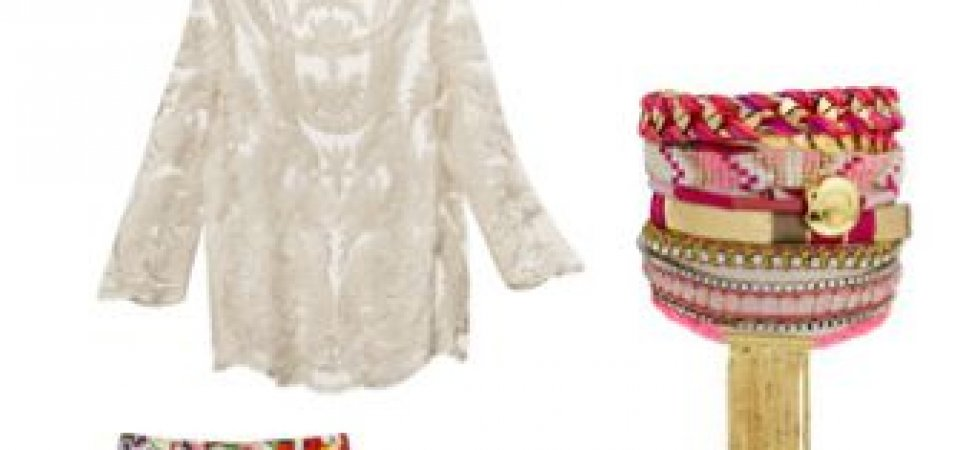 2bc47444055312 Quelle tenue pour oser le pantalon fleuri ?