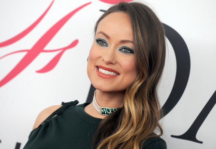 Olivia Wilde assiste aux CFDA Fashion Awards in Collaboration à New York, le 6 juin 2016.