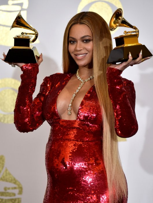 Beyoncé : la photo la plus likée d'Instagram