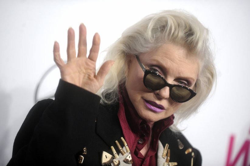 Debbie Harry raconte son viol