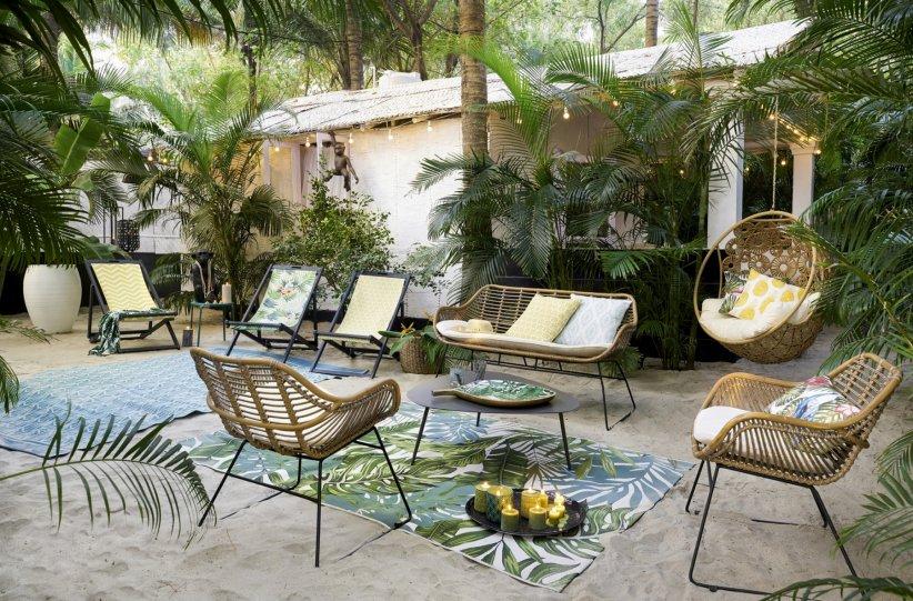 10 idées déco pour une terrasse qui ne lasse pas sur Orange Tendances