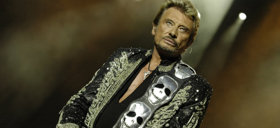 Johnny Hallyday s'expose pour un an à Saint-Tropez