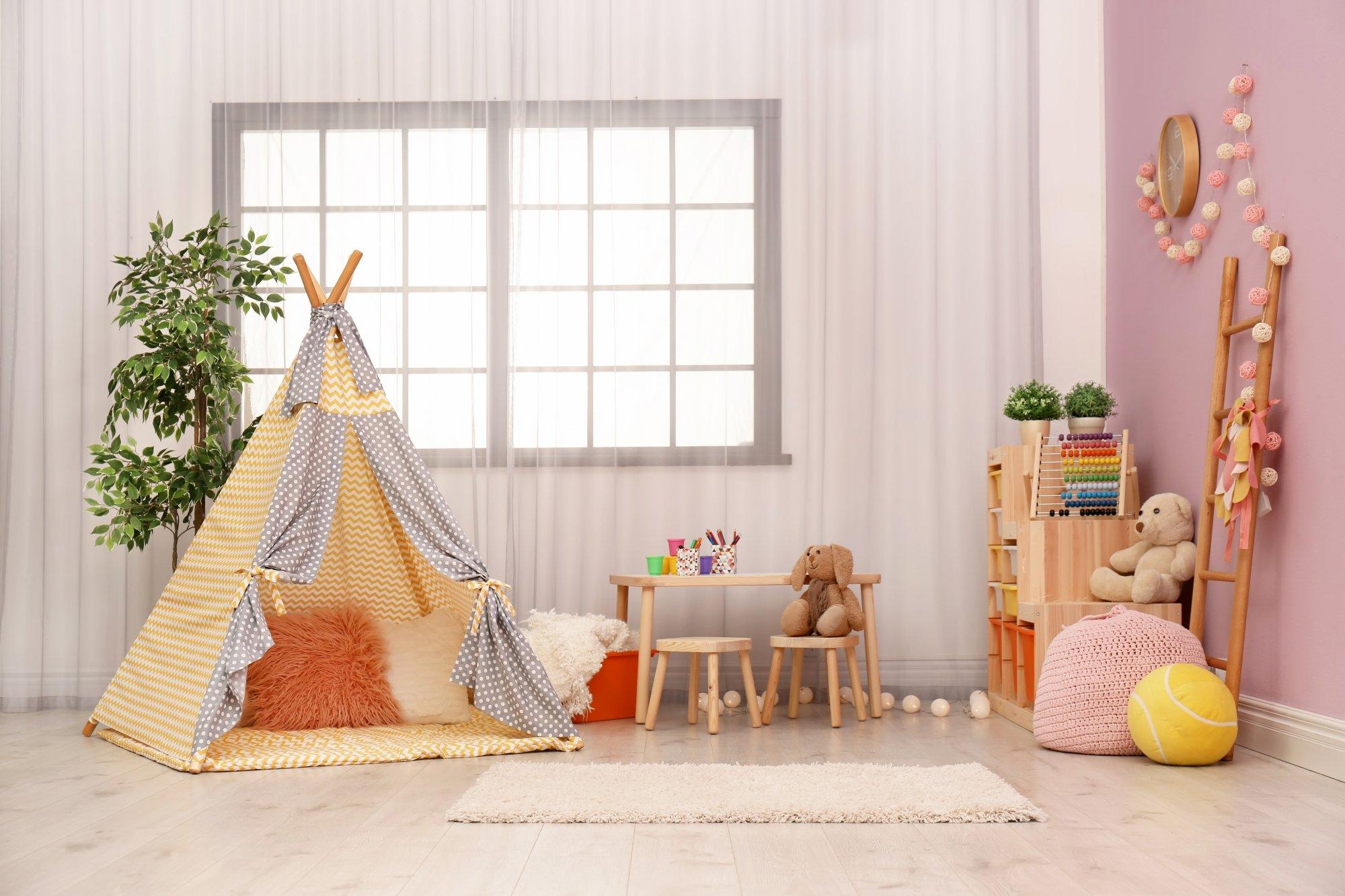 Décorer Sa Chambre Pour Pas Cher 3 tutos pour relooker facilement une chambre d'enfant