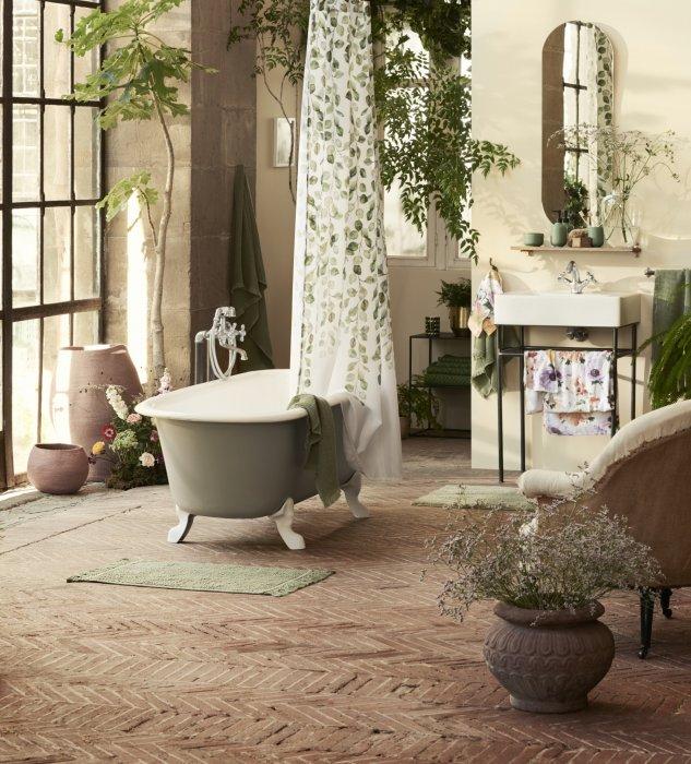 10 salles de bains originales qui nous font craquer