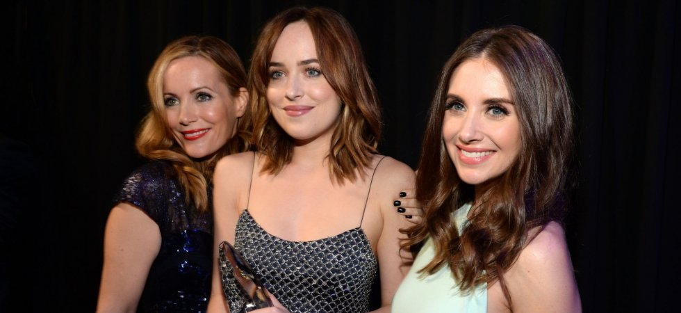 Dakota Johnson : un look divin lors des People's Choice Awards