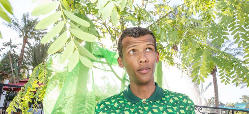 Stromae lance une nouvelle collection capsule avec son label Mosaert