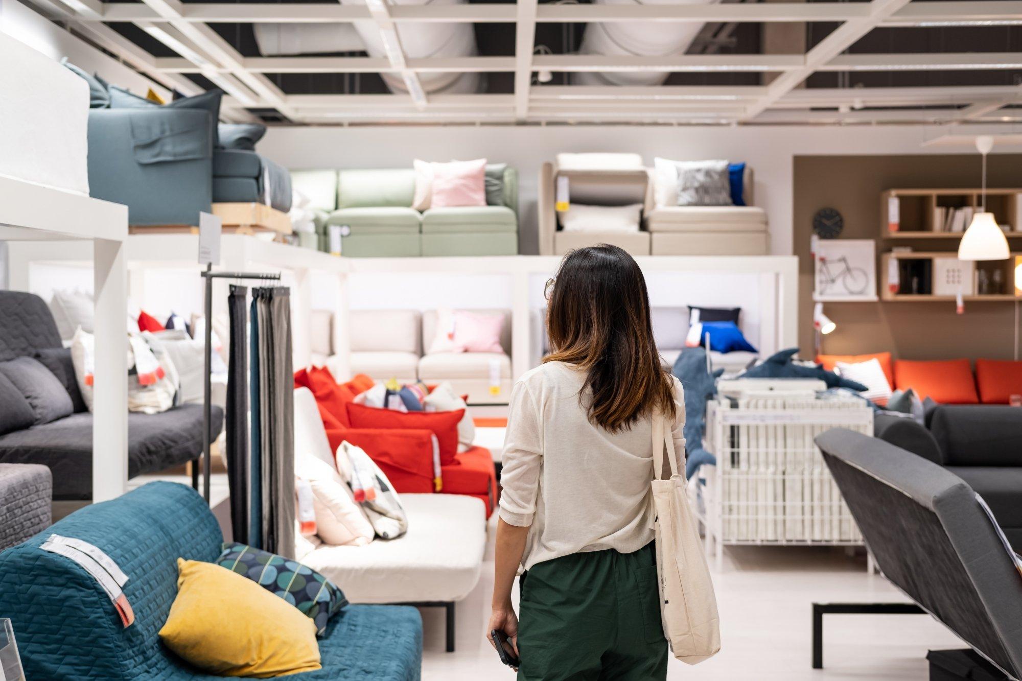 Choisir Un Canapé Densité 5 conseils pour choisir son canapé