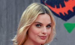 Margot Robbie : en coloc' à 26 ans !