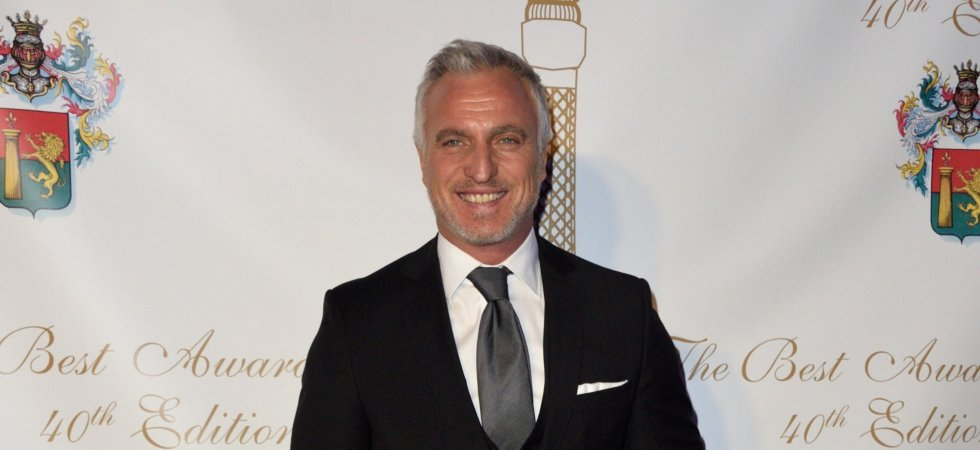 "David Ginola s'exprime sur le ""casse-tête terrible"" de l'affaire Rozon"