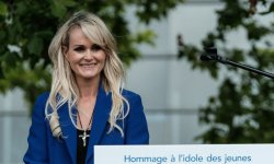 Laeticia Hallyday : son hommage touchant à sa grand-mère disparue
