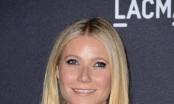 Gwyneth Paltrow évoque son divorce