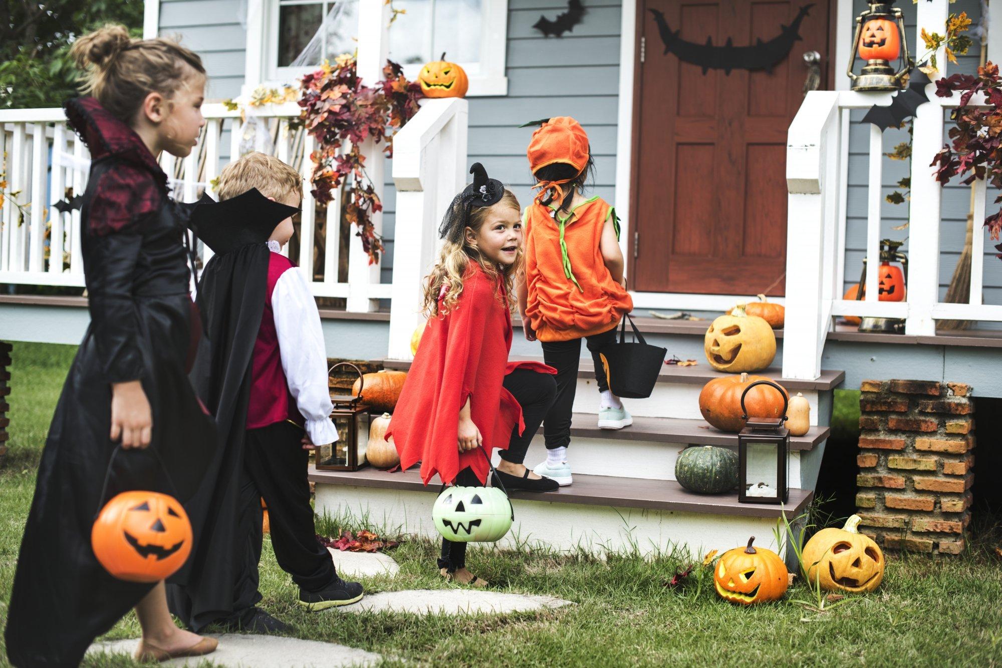 Quand Est Ce Halloween.Halloween Pourquoi Cette Fete Est Elle Si Populaire Aux Etats Unis