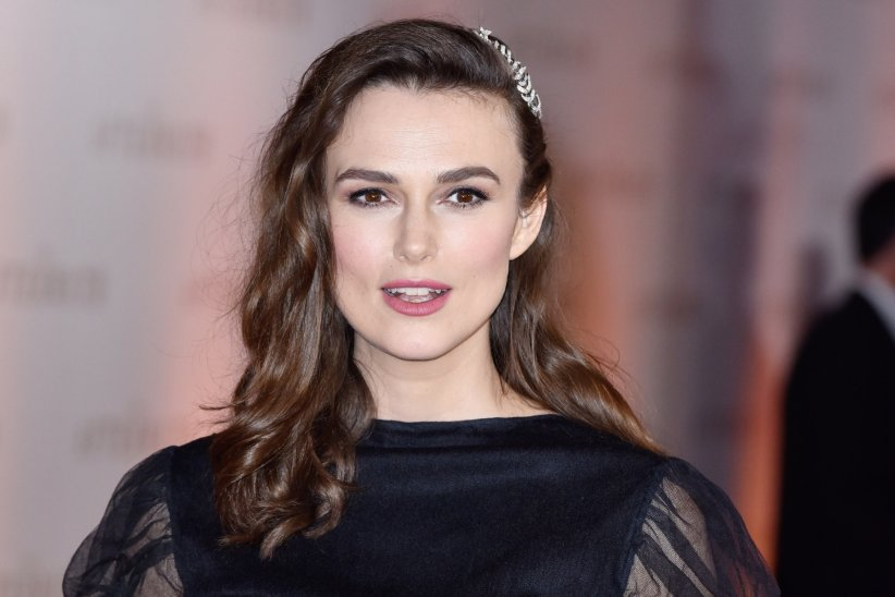 Keira Knightley : un engagement pour inciter au vote