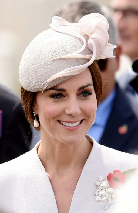 Du Botox bio Made in France pour Kate Middleton