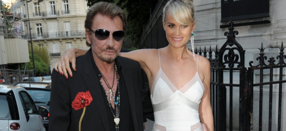 "Johnny Hallyday savait que ""Laeticia se ferait assassiner"" après sa mort"