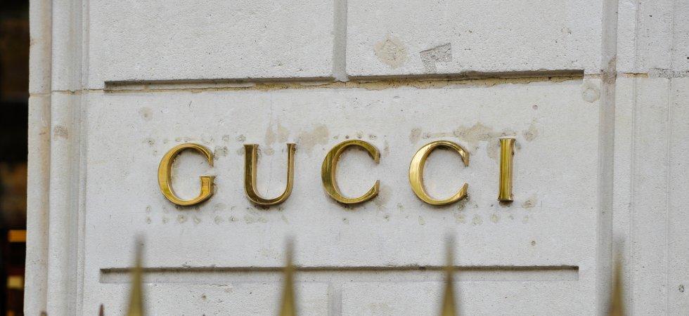 5b8bcb1fb4 Taxé de racisme, Gucci retire un pull tendancieux de la vente