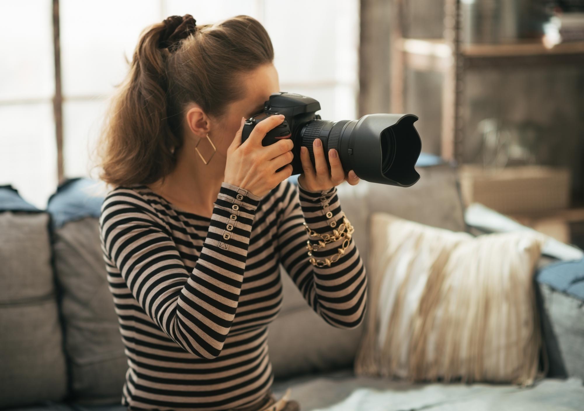 Faire de belles photos with valeur maison for Augmenter la valeur de sa maison