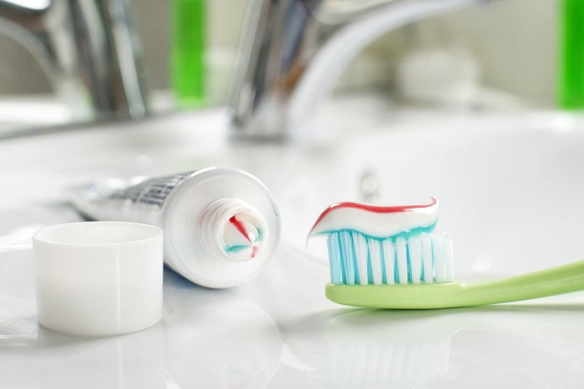 De l'importance du (bon) brossage des dents