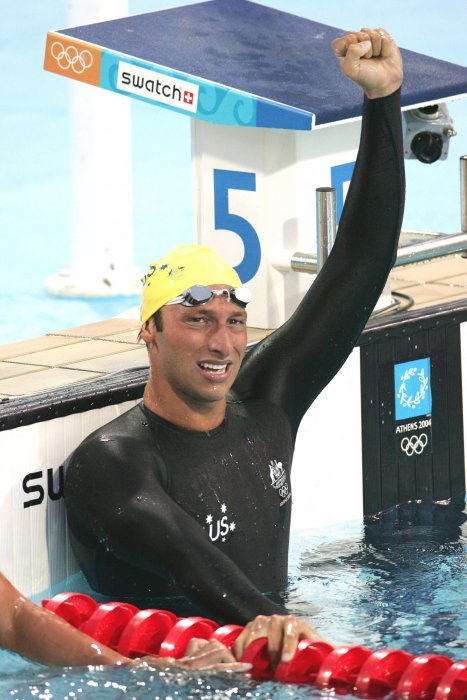 Ian Thorpe : un coming-out important