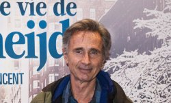 Thierry Lhermitte raconte sa famille