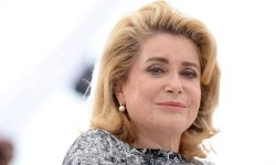Catherine Deneuve : Hollywood ne la tente pas