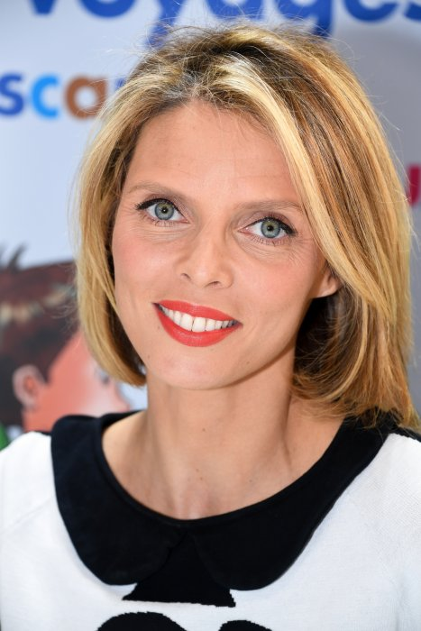 Le simple rituel beauté de Sylvie Tellier