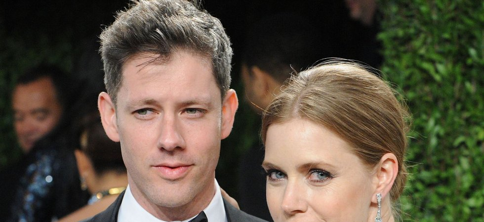 Amy Adams va épouser Darren Le Gallo ce week-end !