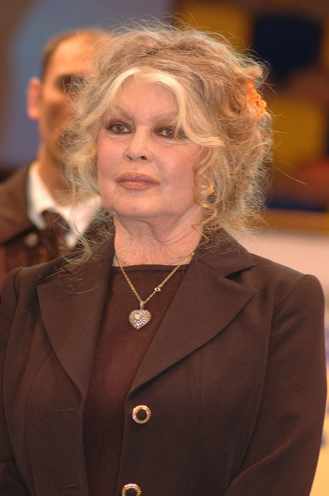 Brigitte Bardot interpelle Donald Trump sur les animaux