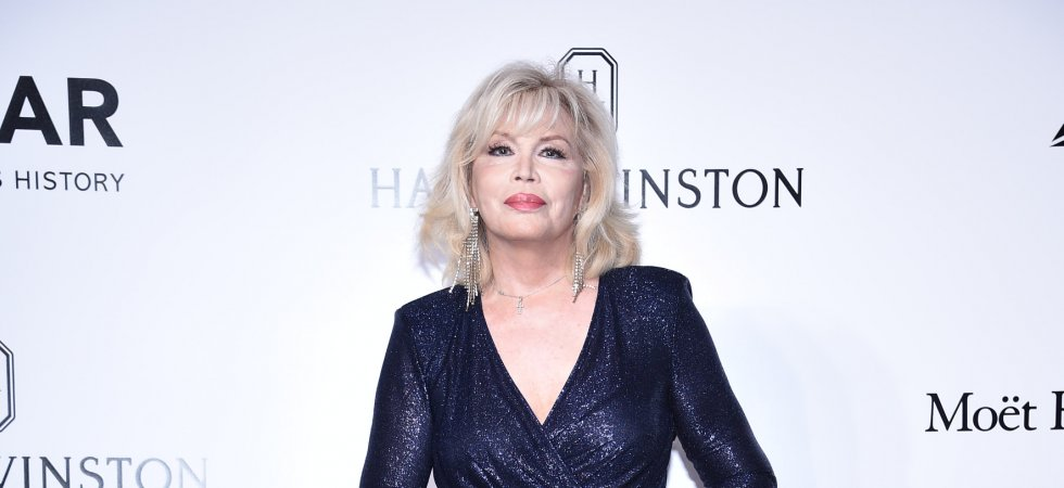"Amanda Lear : ""Je viens de faire ce que l'on appelle un burn-out"""