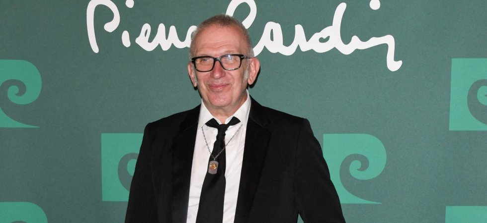 "Jean-Paul Gaultier : il compare ses collections à ""un accouchement"""