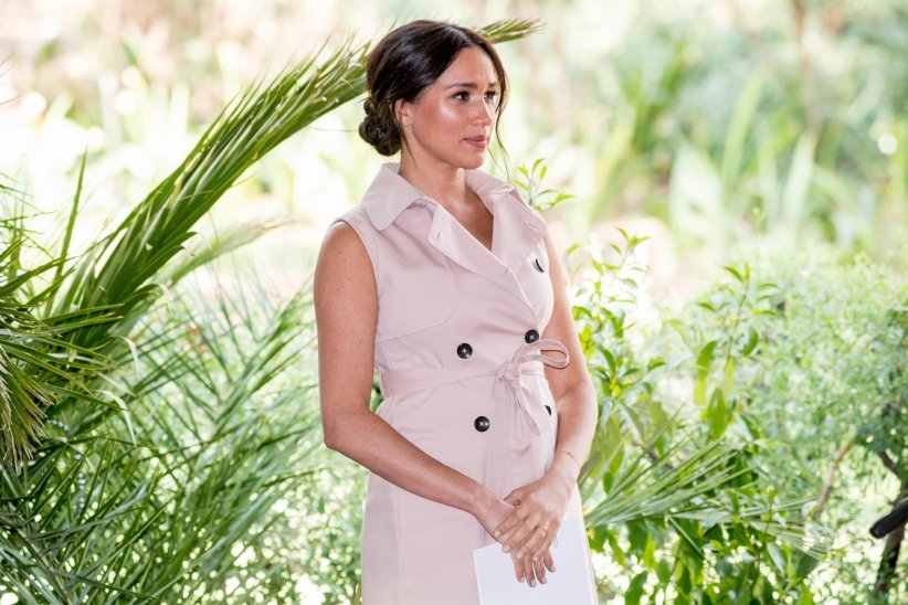 Meghan Markle attaque le Mail on Sunday