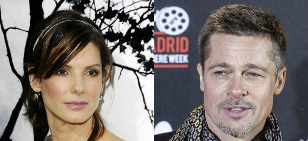 Brad Pitt et Sandra Bullock : le nouveau couple phare d'Hollywood ?