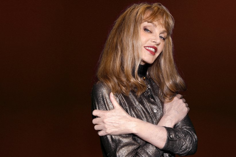 "Arielle Dombasle regrette ""Les fruits de la passion"""